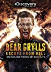 Bear Grylls Escape From Hell [DVD] [I...