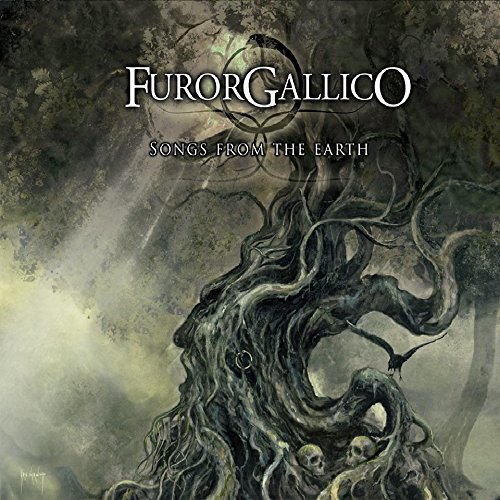 Furor Gallico - The Songs From The Earth
