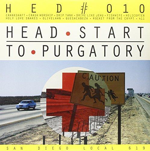 Headstart to Purgatory