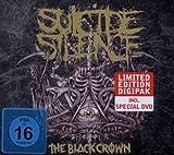 echange, troc Suicide Silence - The Black Crown