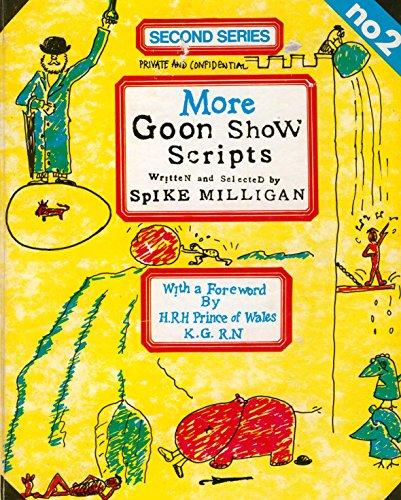more-goon-show-scripts