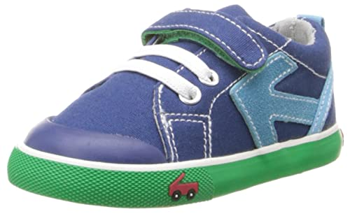 New Arrival See Kai Run Vinton Trainer For Boys Cheap Online Multi Color Options