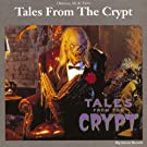 Original Music From Tales From The Crypt