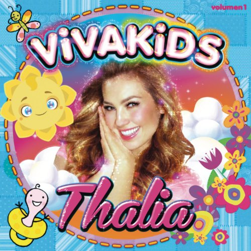 Sale alerts for Sony Music Latin Viva Kids, Vol. 1 - Covvet