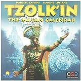 ツォルキン:マヤ神聖歴 (Tzolk'in: The Mayan Calendar)