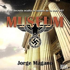 Museum [Spanish Edition] Audiobook