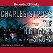 The Nightmare Stacks: Laundry Files, Book 7   [Charles Stross]
