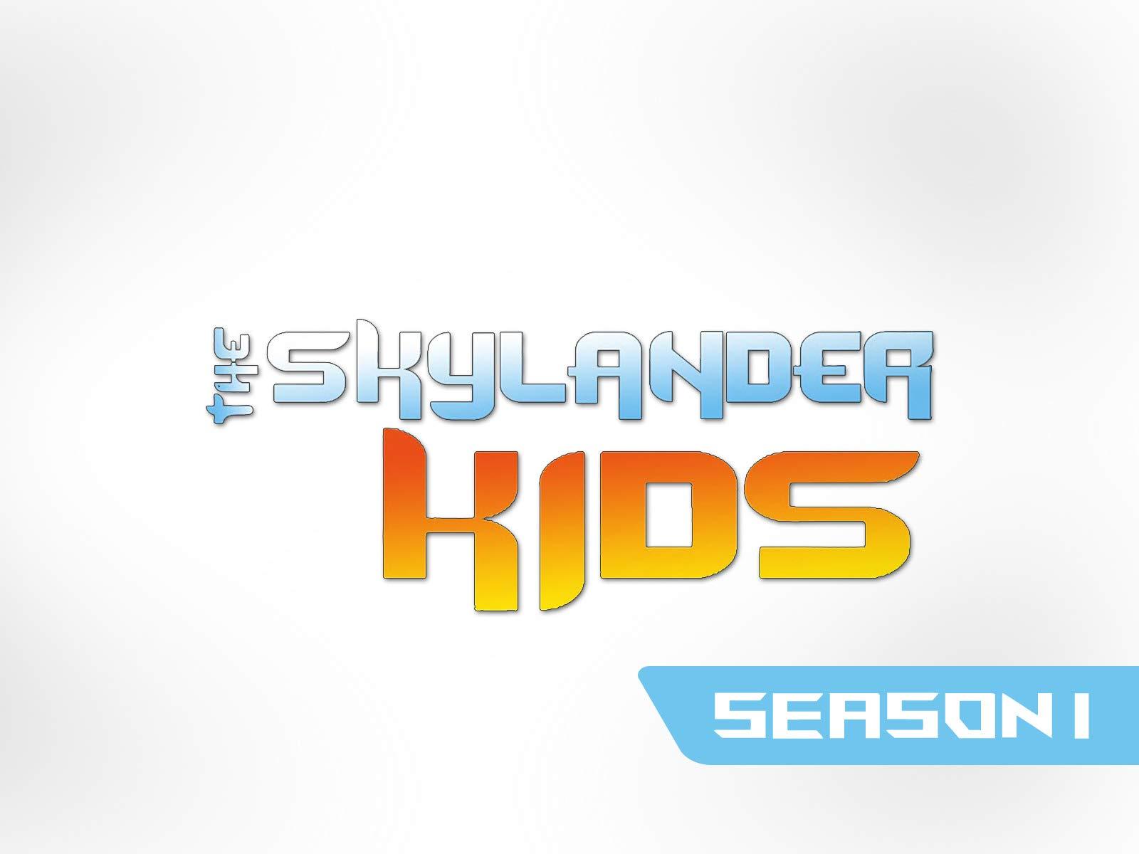 The Skylander Kids on Amazon Prime Instant Video UK