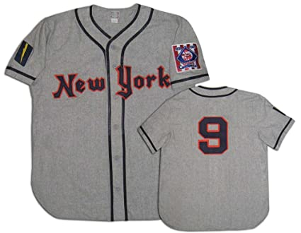 New York New Jersey Knights 1939 New York Knights Quot