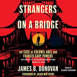 Strangers on a Bridge Audiobook