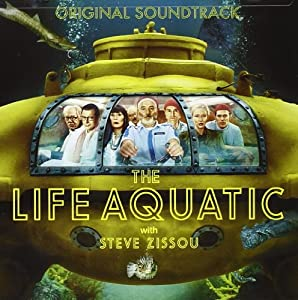 The Life Aquatic with Steve Zissou
