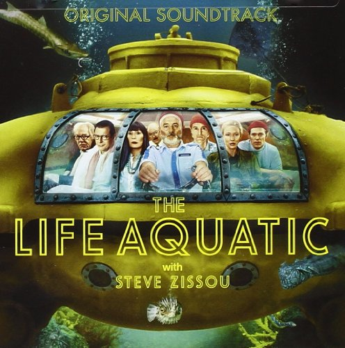 Zombies - Life Aquatic With Steve Zissou - Zortam Music