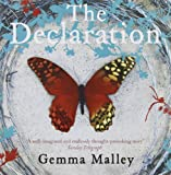 Gemma Malley The Declaration