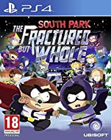 South Park: The Factured but Whole (PS4)