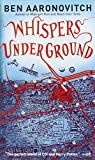 Whispers Under Ground (Peter Grant)