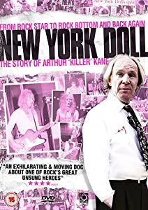 New York Doll [DVD]