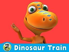 Dinosaur Train Volume 1