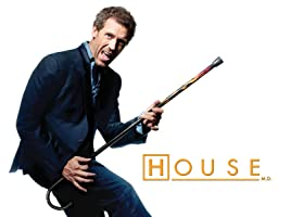 House Season 4 [HD]