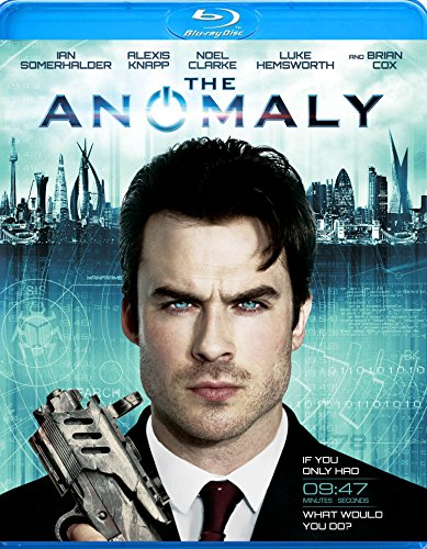 Anomaly, The [Blu-ray]