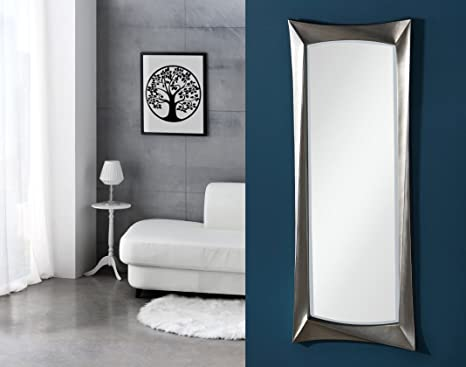 Mirrors Modern Dressing Room – Deco Silver Dressing Room – ibergada