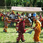 Rio Dulce, Guatemala: Audio Journeys Explores the Mayan World of Guatemala   Patricia L. Lawrence