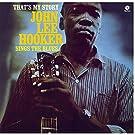 That's My Story - Sings The Blues + 2 bonus tracks (180g) [VINYL]