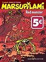 Marsupilami, Tome 21 : Red Monster par Franquin