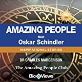 img - for Meet Oskar Schindler: Inspirational Stories book / textbook / text book