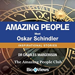 Meet Oskar Schindler: Inspirational Stories | [Charles Margerison]