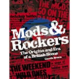 Mods and Rockersby Gareth Brown