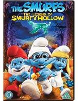 The Smurfs: The Legend Of Smurfy Hollow [DVD] [2013]