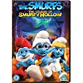 The Smurfs: The Legend Of Smurfy Hollow [DVD] [2013]