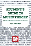 img - for Student's Guide to Music Theory: A Book of Music Fundamentals for Students book / textbook / text book