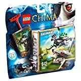 Skunk Attack LEGO® Chima Set 70107