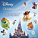 Children's Favorites, Vol. 1: Disney Bedtime Favorites and Disney Storybook Collection (       UNABRIDGED) by Disney Press Narrated by Tavia Gilbert, Richard Smalls