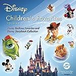 Children's Favorites, Vol. 1: Disney Bedtime Favorites and Disney Storybook Collection |  Disney Press