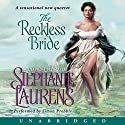 Reckless Bride Audiobook by Stephanie Laurens Narrated by Simon Prebble