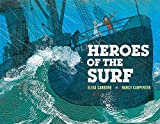 img - for Heroes of the Surf book / textbook / text book