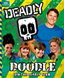 Steve Backshall Deadly Doodle Book