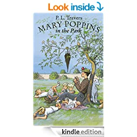 Mary Poppins in the Park (Armada Lions)
