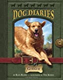 img - for Dog Diaries #1: Ginger book / textbook / text book