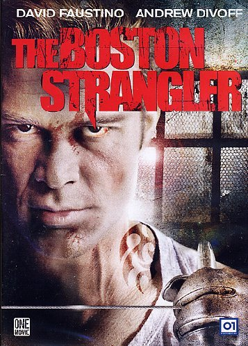 The Boston Strangler (Dvd) [ Italian Import ]