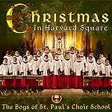 Christmas In Harvard Square [+digital booklet]