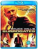 echange, troc Surrogates [Blu-ray] [Import anglais]