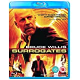 Surrogates [Blu-ray]by Bruce Willis