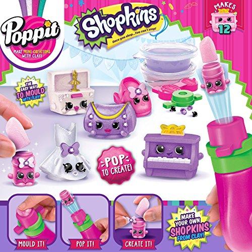 Poppit S1 Shopkins Ballet Collection JungleDealsBlog.com