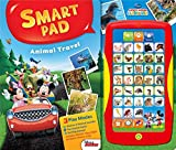 Animal Travel (Disney, Mickey Mouse Club House) (Smart Pad)