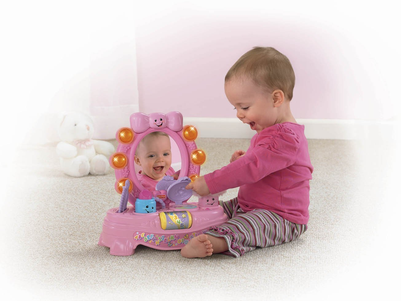 Toys For One Year : Best toys for year old girls gifts any occasion