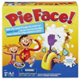 Pie Face Game Action Game