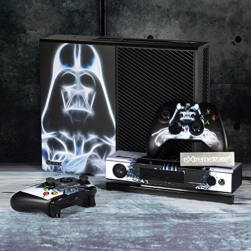 eXtremeRate-Star-Sticker-Decal-Skin-for-Microsoft-Xbox-One-Console-Controller-Kinect